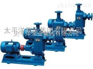 ZX自吸式離心泵