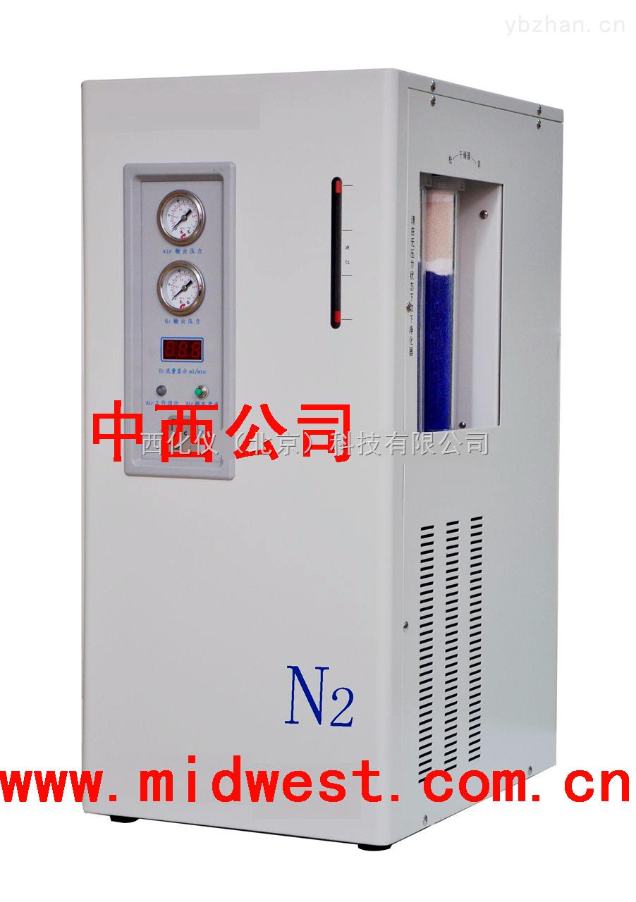 氮气发生器 型号:MN11FX/N-500P 库号:M360682