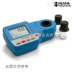 余氯比色计(0.00 to 5.00 mg/L)(主机现货) 型号:H5HI96701 库号:M438