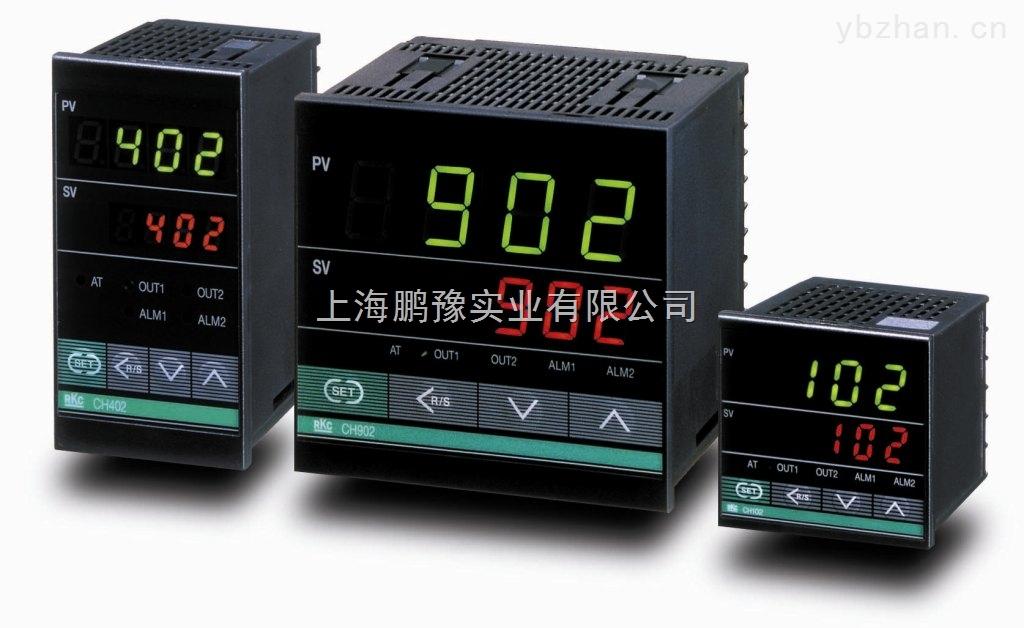 CH402FK02-V*AN温控表