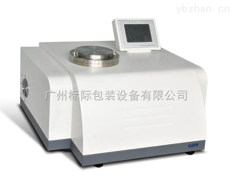 织物透气度测定仪