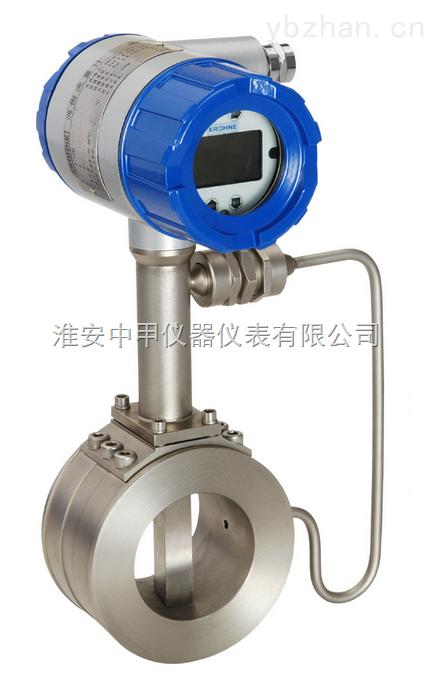 上海夹持式电磁流量计