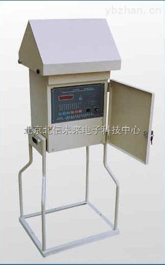 HJ09-KB-1000-TSP大流量采樣器