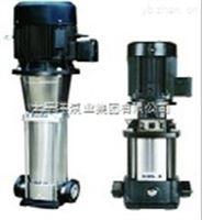 125CDL立式不锈钢多级泵