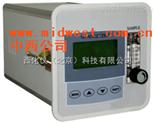 在線微量氧分析儀 型號:JY11FZ-410 庫號:M403488