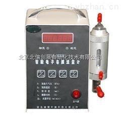 BXS08-LB2020B-智能電子皂膜流量計