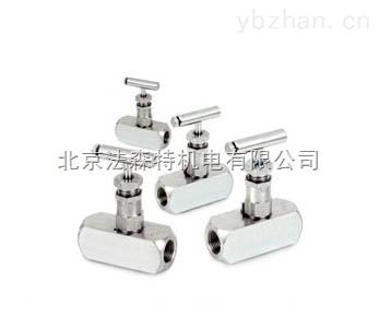 SNV100高压针阀-SNV100高压针阀生产厂家进口批发价格