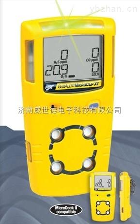 GasAlert Microclip XT气体探测器维修