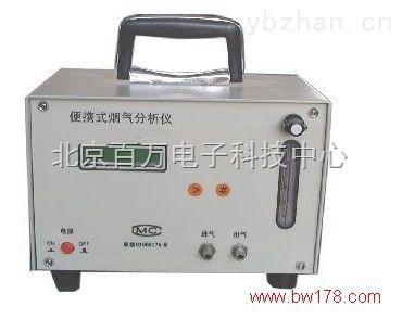 HB406-990S-智能烟气分析仪