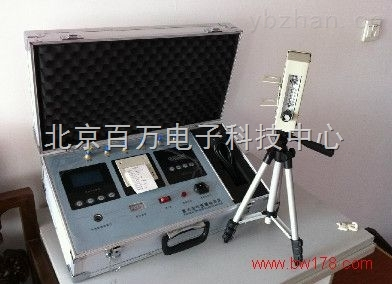 HB401-LAY-多種氣體檢測儀