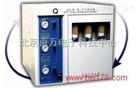 HB401-HGT-300E-氮氫空三氣一體氣體發生器