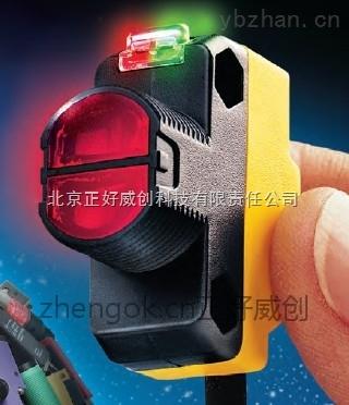 厂家直销 邦纳传感器banner QS18传感器