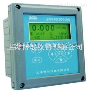 DDG-2080-DDG-2080型工業電導率儀