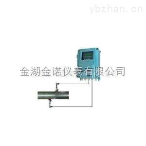 外夾式超聲波流量計生產廠家/手持式超聲波流量計價格