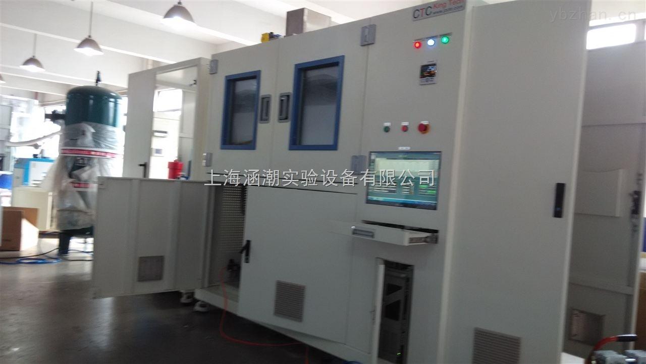 上海EGR冷却器性能测试台