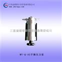 便携式压力泵MY-YFQ-016S 金湖铭宇自控设备有限公司