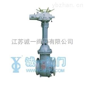 Z941H-排污闸阀