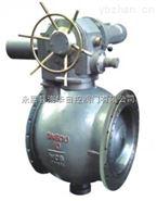 PBQ940H-DN500-16C电动偏心半球阀