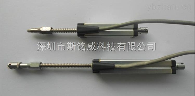 SKR-SKR微型自復位位移傳感器 真空吹瓶機 印刷機械