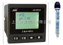 PHG-2091AX黑龙江测纯化水的卡箍式PH计|蒸馏水高温PH测定仪