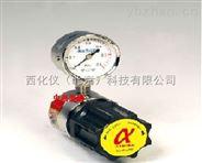 气体减压器 不锈钢 型号:TK86-SA1L 库号:M313997