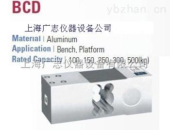 BCD称重传感器 100kg   上海cas代理 供应。