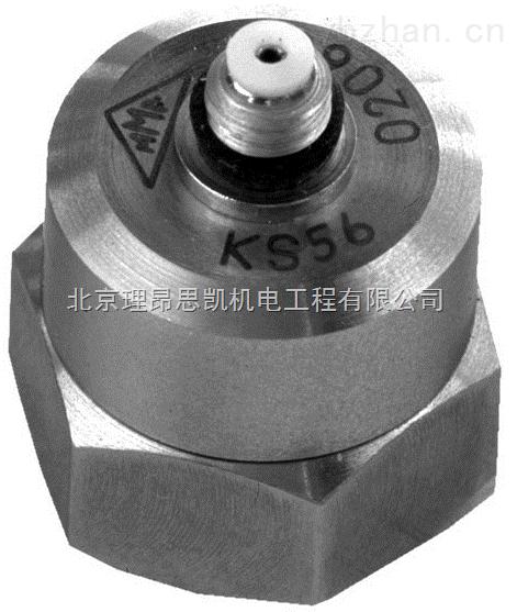 KS56-高溫加速度傳感器