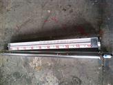 顶装式(不锈钢)磁翻板液位计