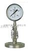YNM-100B隔膜式耐震压力表