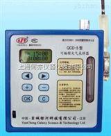 QCD-5型 可编程多功能采样器