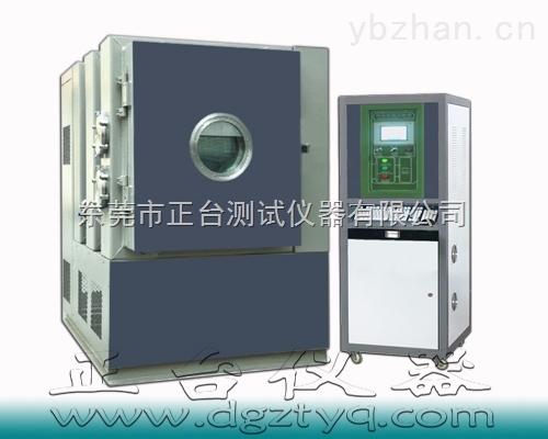 動力電池防爆高低溫試驗箱