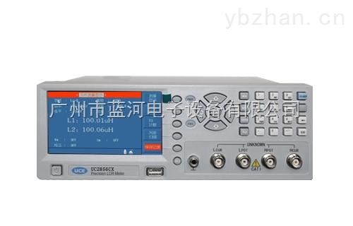 UC2856CX濾波器/變壓器平衡測試儀