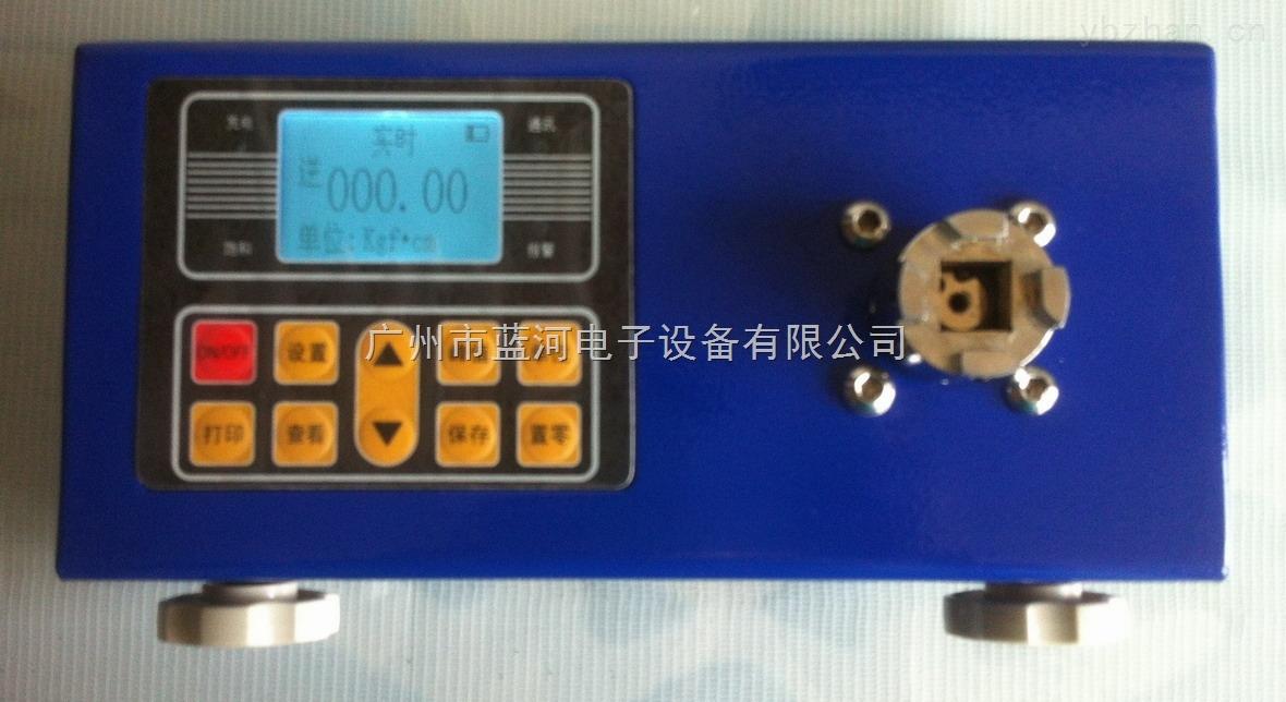 深圳/中山/珠海促銷叫賣HP-5N/HP-10N氣動批扭矩測試儀 50kg/100kg風批扭力校檢儀