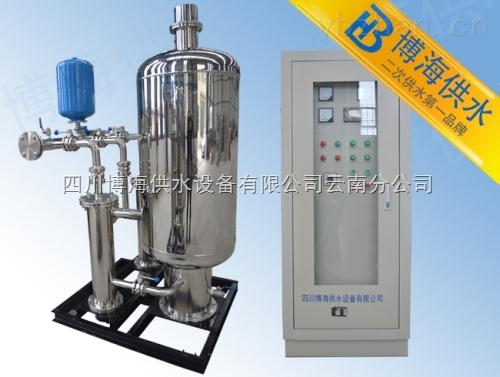 供水改造常用设备类型
