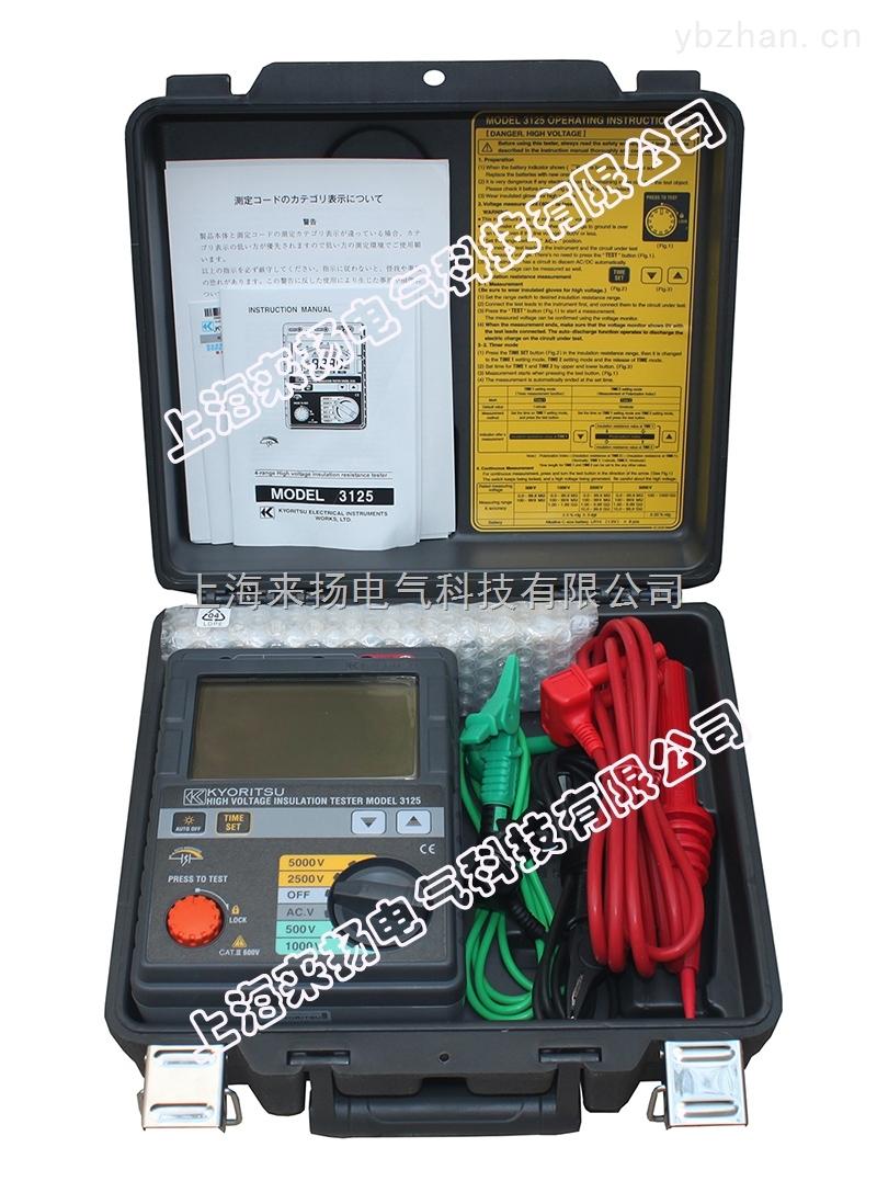 ZT6100-絕緣電阻測試儀