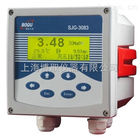 苏州氢氧化钠测定仪生产厂家|naoh碱浓度计使用原理