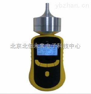 BX12-M4-泵吸式復合氣體檢測儀