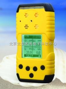 扩散式氧气检测仪