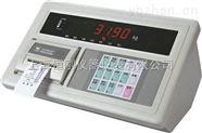 XK3190-A9地磅顯示器