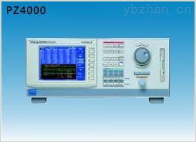 PZ4000功率分析仪