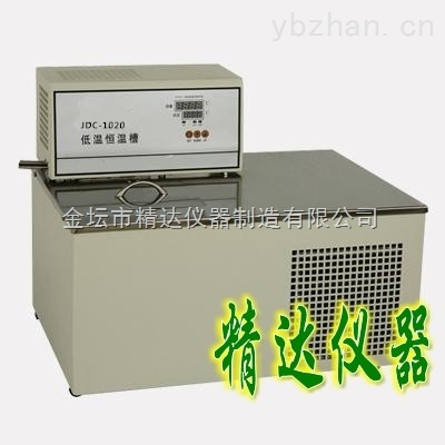 DCW-0506-低温恒温槽