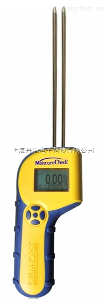 美国DELMHORST品牌DH643稻麦草水分仪
