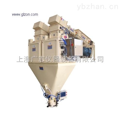 2DCS-50SN3   绞笼喂料定量包装双秤  上海包装机的价格