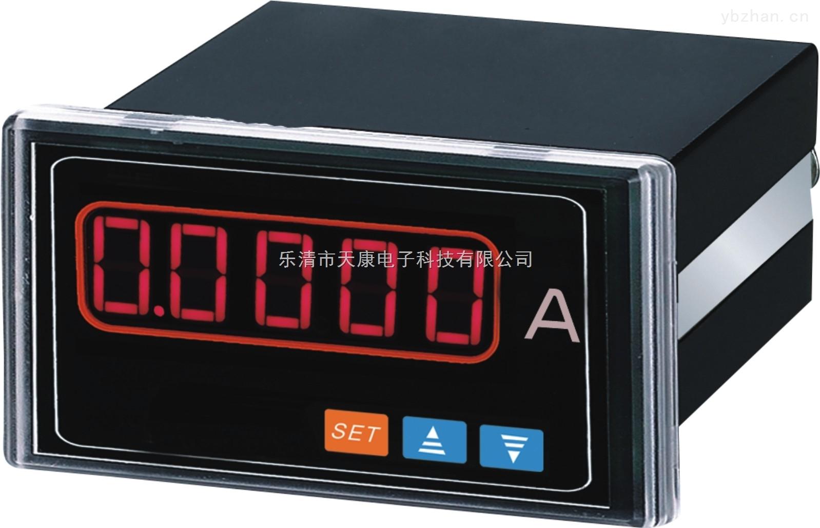 PA998I-DX1-PA998I-DX1直流電流表