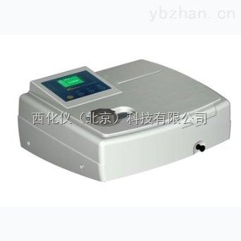 可見分光光度計(4nm) 型號:SV1100庫號:M400524