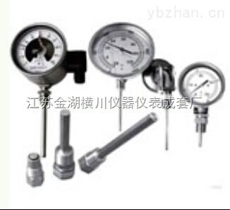 HC-SBI-热套式双金属温度计
