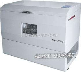 TS-211GZ光照恒温培养摇床(豪华式带编程)