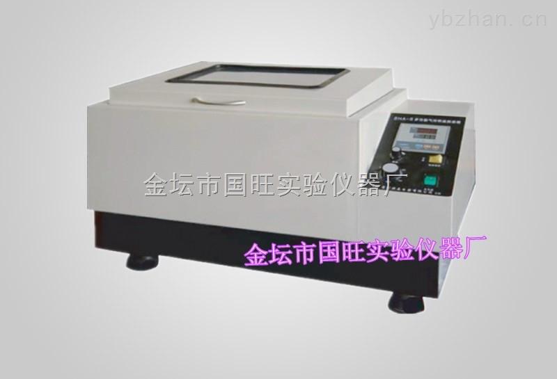 SHZ-82A-数显恒温气浴振荡器