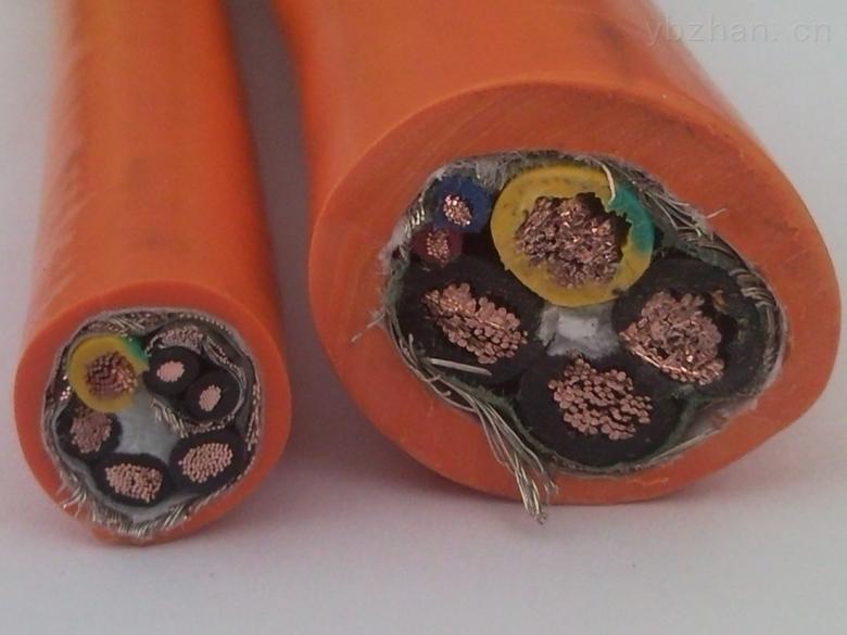 铜 电缆线25平方*4芯