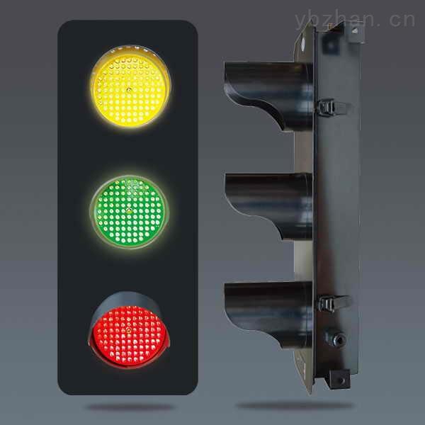 滑线三相电源指示灯
